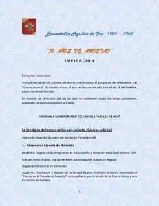 Carta de Aniversario